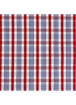Red/Blue/White Check (SV 513451-280)