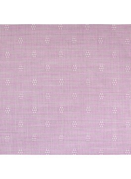 Purple/White Textured Print (SV 513474-280)