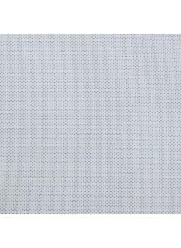 White/Teal Textured Print (SV 513492-280)