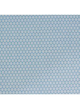 Teal/White Textured Print (SV 513511-280)