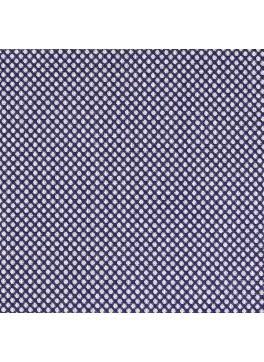 Navy/White Textured Print (SV 513512-280)