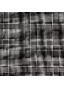Black Houndstooth Check (SV 513573-190)