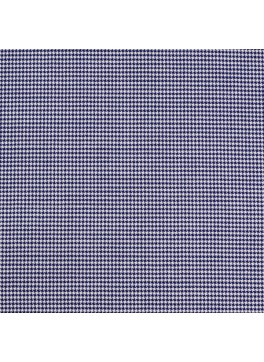 Royal Blue Houndstooth (SV 513584-190)