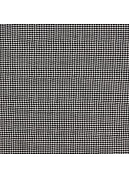 Black Houndstooth (SV 513585-190)