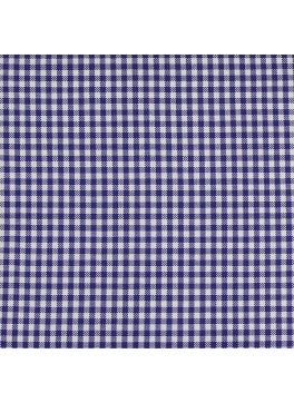 Royal Blue Gingham (SV 513587-190)
