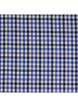 Blue/Black Gingham (SV 513589-190)