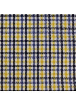 Blue/Yellow/Navy/White Gingham (SV 513591-190)