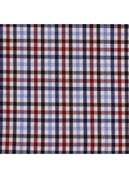 Blue/Brown/Red/White Gingham (SV 513592-190)