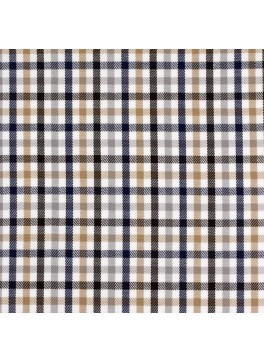 Navy/Tan/Brown/White Gingham (SV 513594-190)