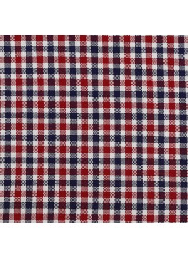 Red/Navy/White Gingham (SV 513597-190)