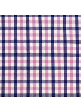 Pink/Blue/White Gingham (SV 513600-190)