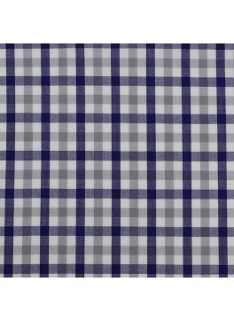 Blue/Grey/White Gingham (SV 513601-190)