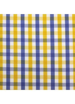 Lt Blue/Yellow/White Gingham (SV 513606-190)