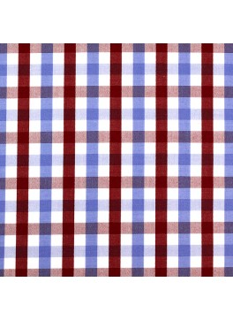 Red/Lt Blue/White Gingham (SV 513607-190)