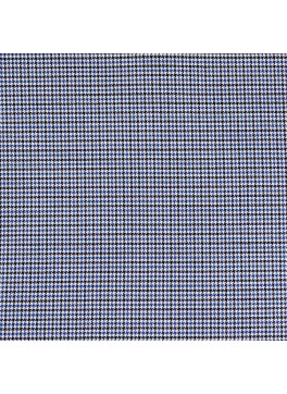 Blue/Black Houndstooth (SV 513617-190)