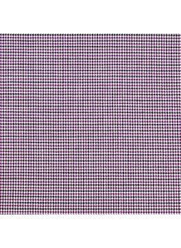 Purple/Black Houndstooth (SV 513618-190)