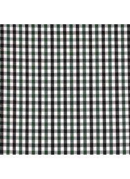 Green/Black/White Gingham (SV 513623-190)
