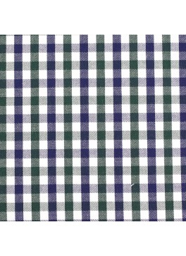 Green/Blue/White Gingham (SV 513626-190)