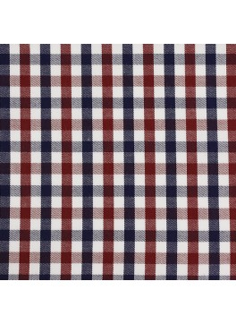 Red/Navy/White Gingham (SV 513627-190)