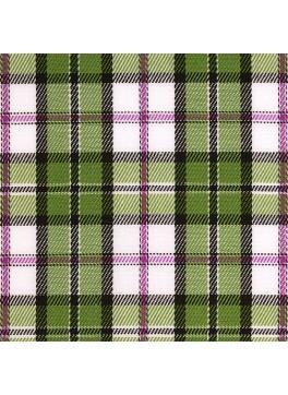 Green/Purple Check (SV 513976-240)