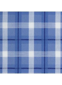 Blue/White Check (SV 514003-240)