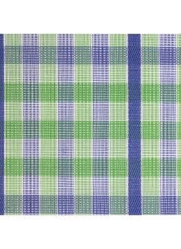 Green/Blue Check (SV 514005-240)