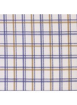 Tan/Blue/White Check (SV 514009-240)