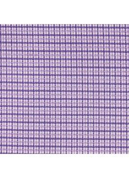 Purple Check (SV 514014-240)