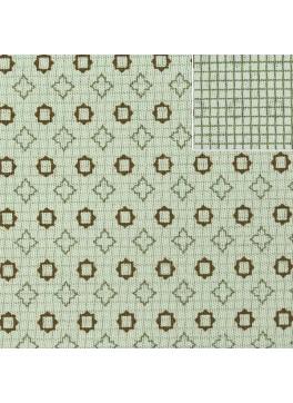 Pale Green Digital Print (SV 514060F-200)