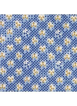 Blue Digital Print (SV 514078-200)