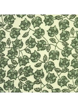Green Floral Print (SV 514091-200)