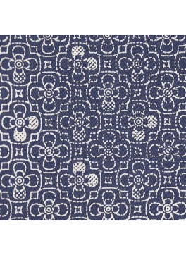 Blue/Grey Floral Print (SV 514100-200)