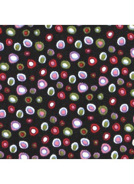 Black/Multicolor Digital Print (SV 514131-200)