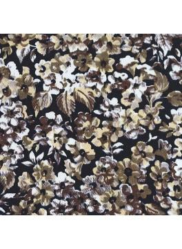 Brown Floral Print (SV 514147-200)
