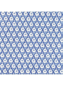 Lt Blue Floral Print (SV 514154-200)
