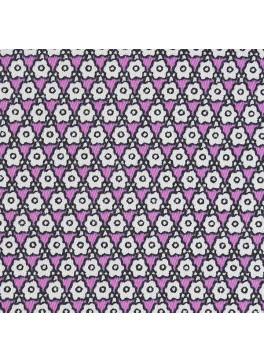 Pink Floral Print (SV 514155-200)