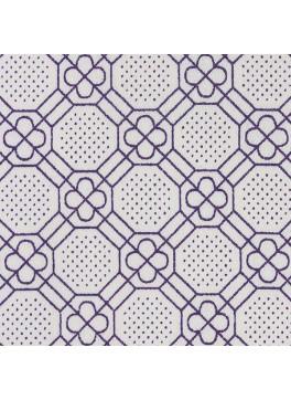 Purple/White Digital Print (SV 514175-200)