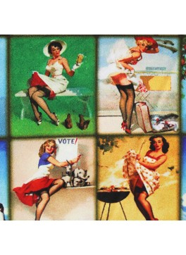Pinup Girls (SV700577)
