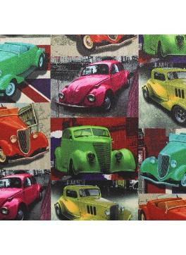 Vintage Cars (SV700613)