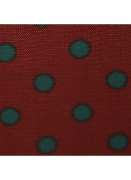 Red/Green Polka Dots (Y1015A3)