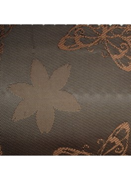 Chocolate Butterfly Jacquard (YZ120)