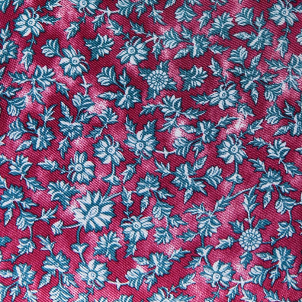 Pink/Blue Floral (GLD360002)