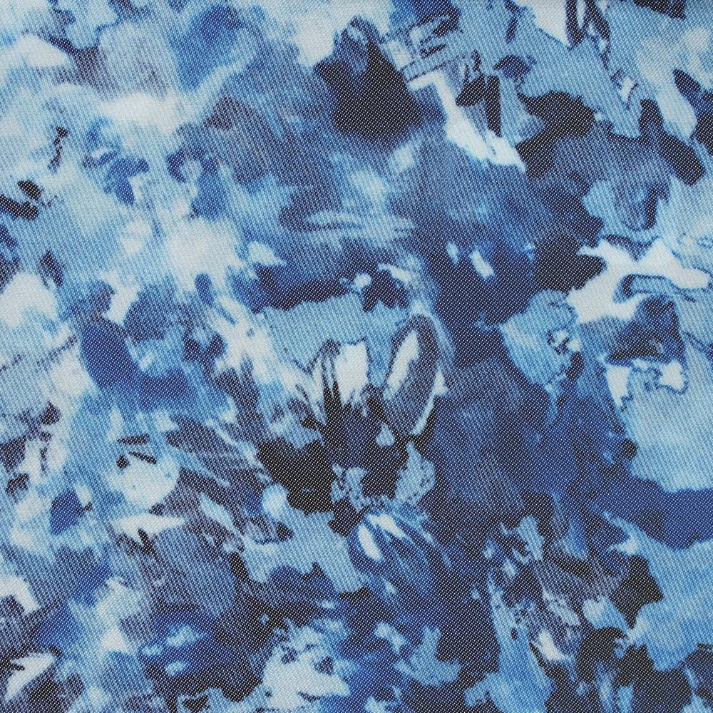 Blue Flora (Y11100I)