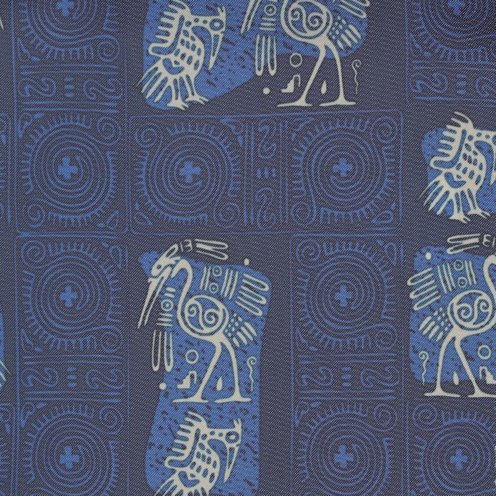 Blue Totem (Y11669A4)