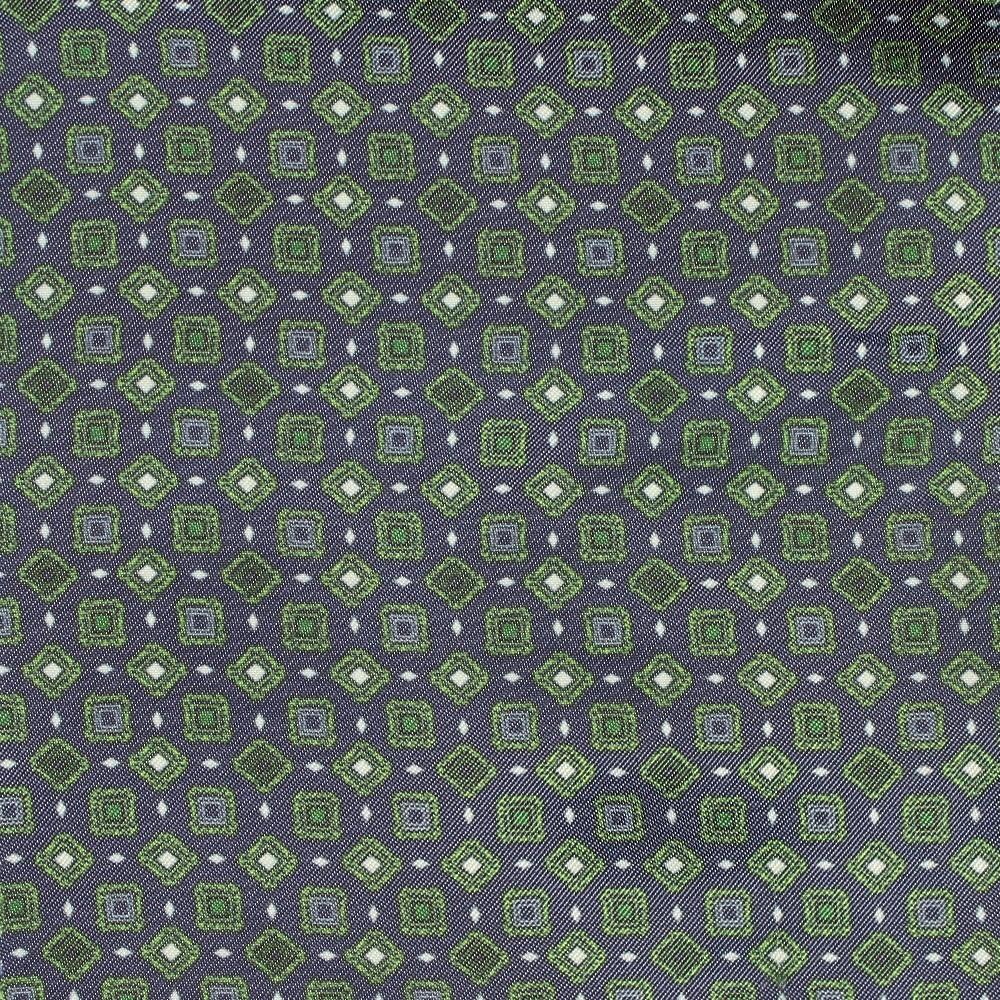 Navy/Green Deco (Y1476E)