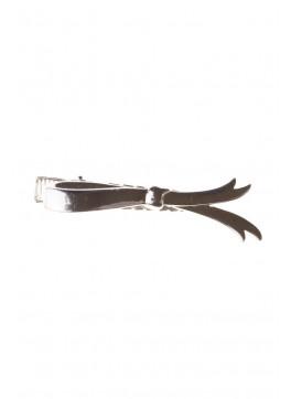 Ribbon Tie Bar