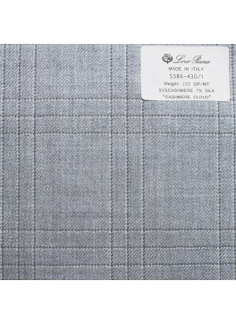 Jacket in Loro Piana (LP 53864301)