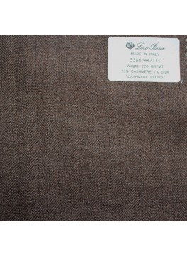 Jacket in Loro Piana (LP 538644133)