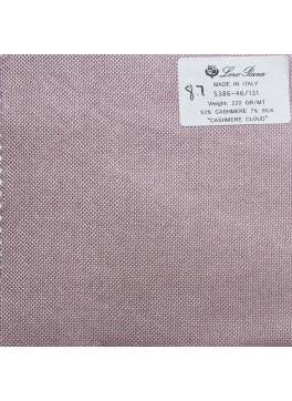 Jacket in Loro Piana (LP 538646131)