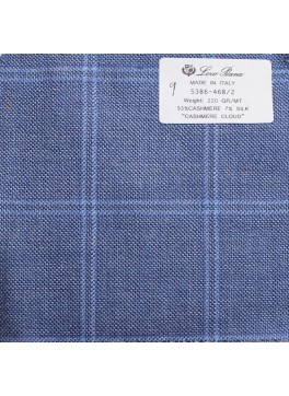 Jacket in Loro Piana (LP 53864682)
